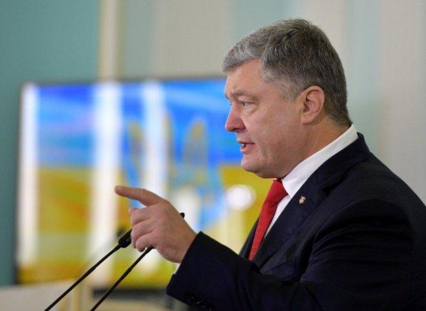 Підсумки прес-конференції Петра Порошенка: головне