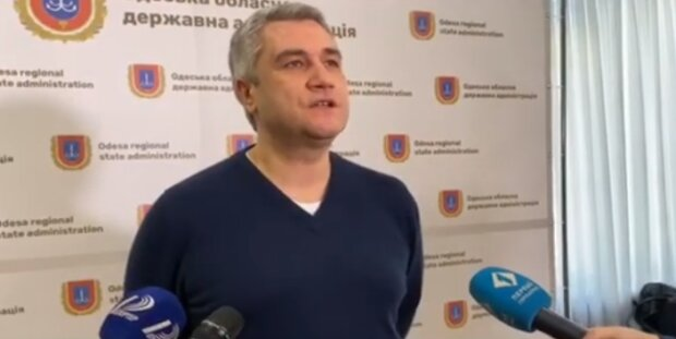 Анатолий Урбанский: источник: скриншот из YouTube