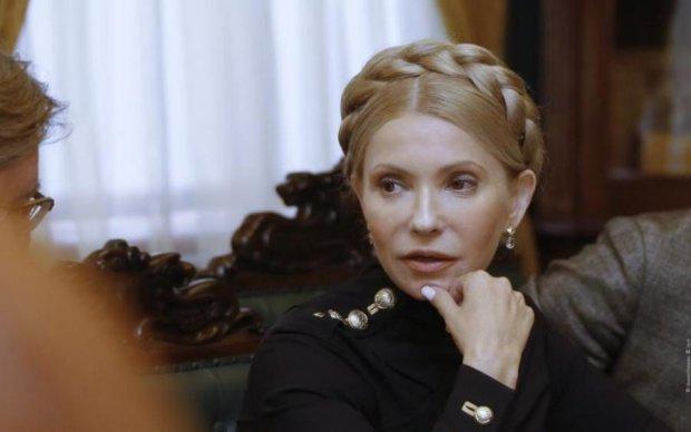 """Рейтинги Жулі: Чорновіл розповів, як """"кобилка-Тимошенко"""" обскакала конкурентів"""