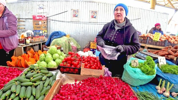 Ринок у Харкові, фото: Город Х