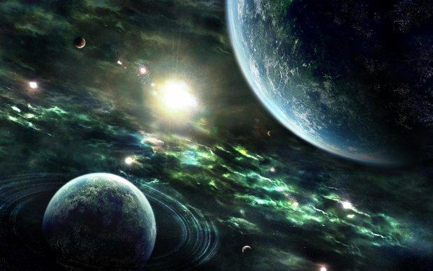 """Астрономы случайно обнаружили девятого """"гиганта"""": в 140 раз больше, невероятные масштабы"""