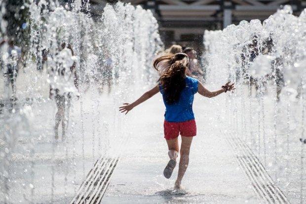 """Погода у Києві на 19 червня: стихія обрала тактику """"випаленої землі"""", прохолоди не буде"""