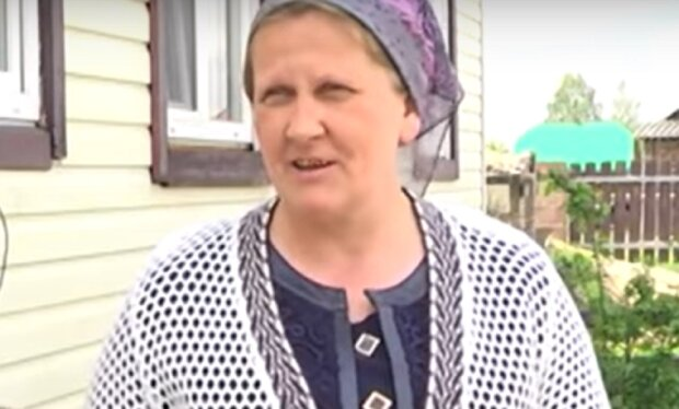 Світлана Ковалевич, кадр з репортажу Суспільне: YouTube