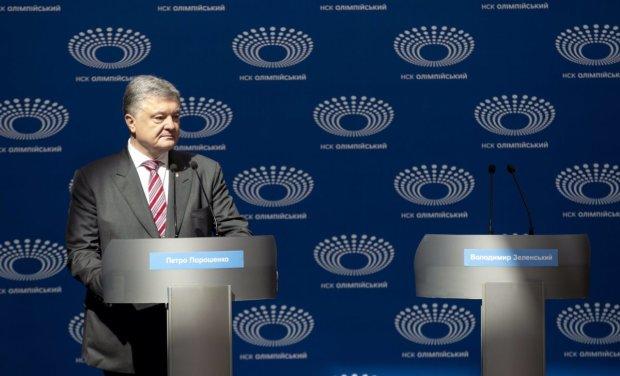 """Головне за день неділі 14 квітня: дебати на """"Олімпійському"""", відставка помічника Порошенка і загибель гірника на Донбасі"""