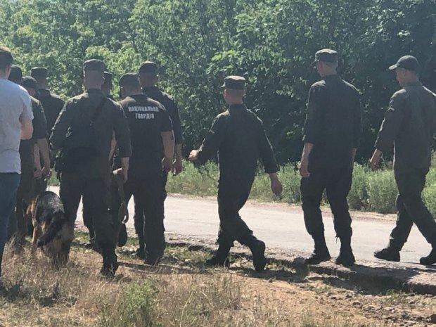 Убийство маленькой Даши Лукьяненко под Одессой: копы схватили урода, и он заговорил