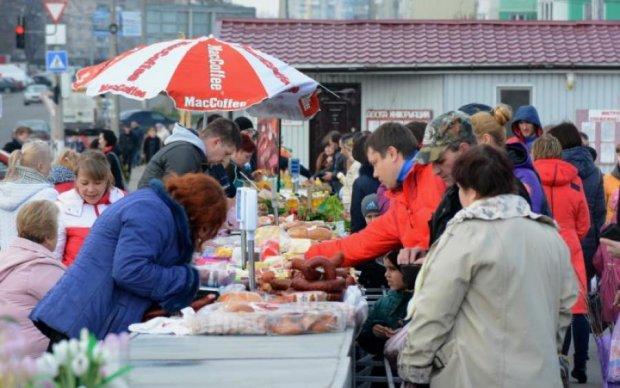 В Украине подешевели популярные продукты, но есть одно но