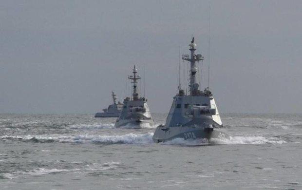 Путин нанес удар по Украине секретным орудием: первые детали о вторжении в Азовском море