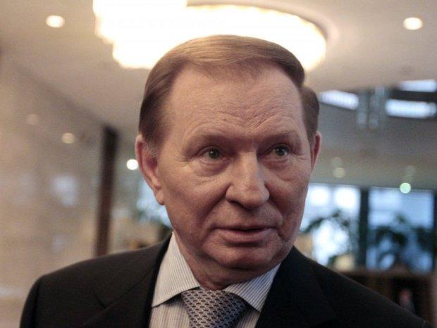 Кучма подарил надежду узникам Кремля: вопросы начнут решаться