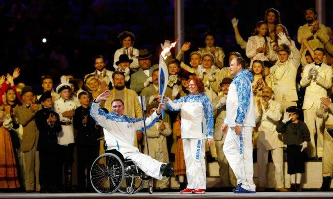 Россию отстранили от участия в Зимних Паралимпийских играх