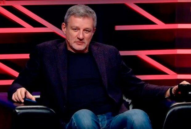 Андрей Пальчевский, фото: Facebook