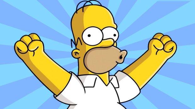 """Лучшие мемы на 21 января: Симпсон в кустах и """"Эта папка пуста"""""""