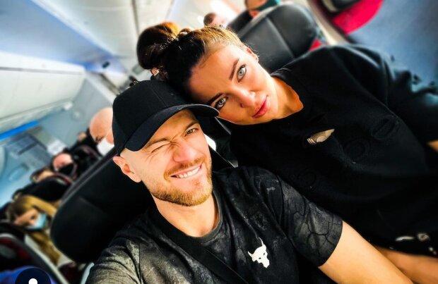 Влад Яма с женой, instagram.com/vladyama_official