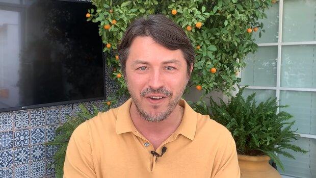 Сергей Притула, скриншот: Youtube