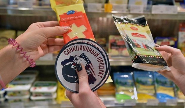 Тысячи россиян просят не уничтожать санкционные продукты