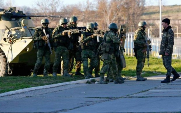 Аннексия Крыма: самая большая сказка Кремля рухнула