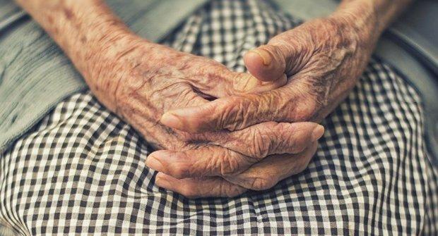 Ему 31, ей - 91: самая необычная пара в мире откровенно рассказала про свой жаркий секс