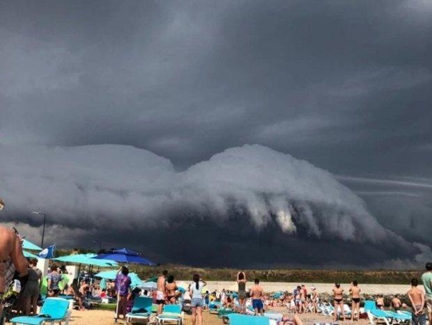 Погода в Одессе на 28 июня: новые проделки стихии заставят украинцев забыть о пляже