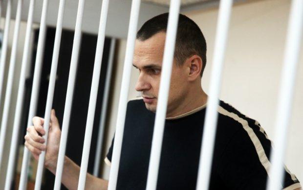 Узнику Кремля присудили премию Свобода писать