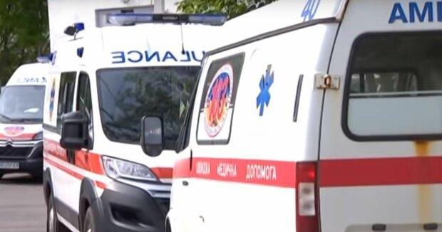 Под Тернополем 14-летняя школьница чуть не погибла смертью Мерилин Монро