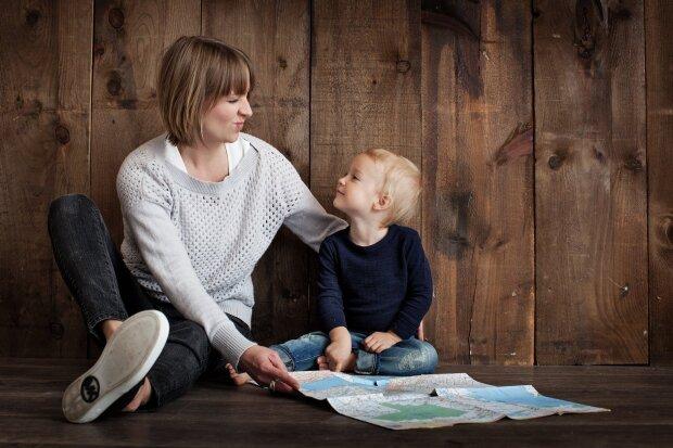 Пособие матери-одиночки 2021, фото - Рexels