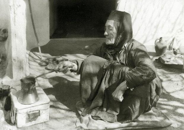 как жили татары в Крыму 100 лет назад