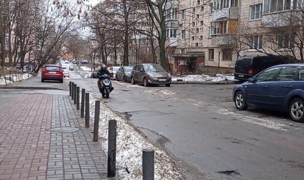Погода на 1 марта: первый день весны не согреет украинцев