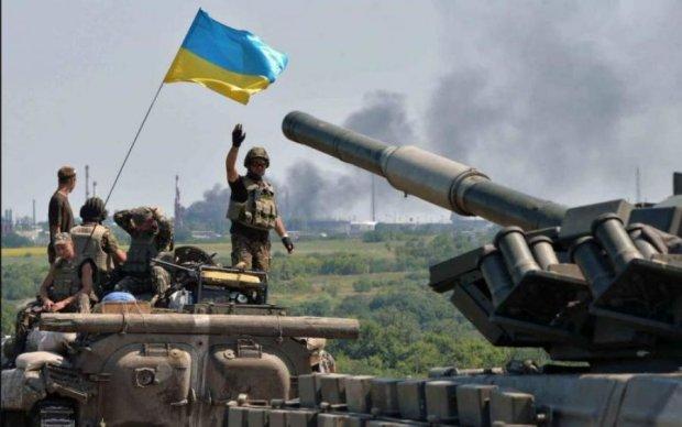 Вигнали бойовиків: українські герої зробили прорив на Донбасі