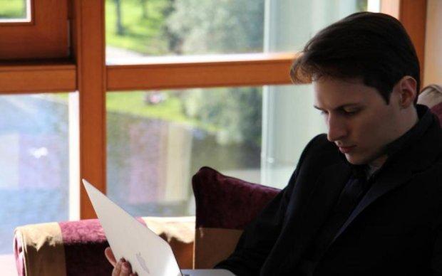 Последнее предупреждение: детище Дурова хотят заблокировать в России
