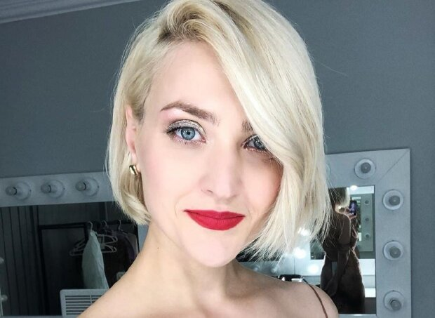Віра Кекелія, фото з Instagram