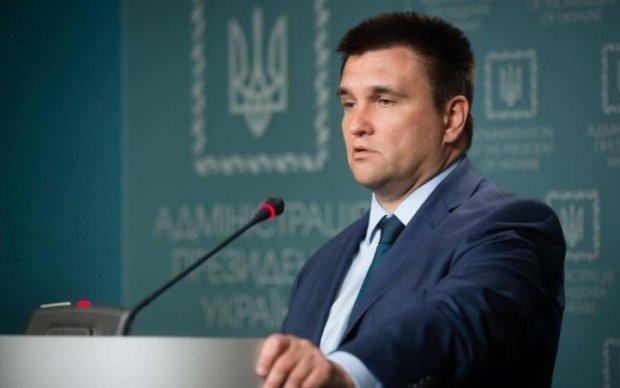 Клімкін розгадав підлу тактику Путіна щодо обміну полоненими