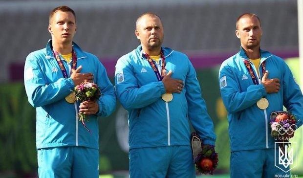 Украинцы завоевали еще пять медалей на Европейских играх