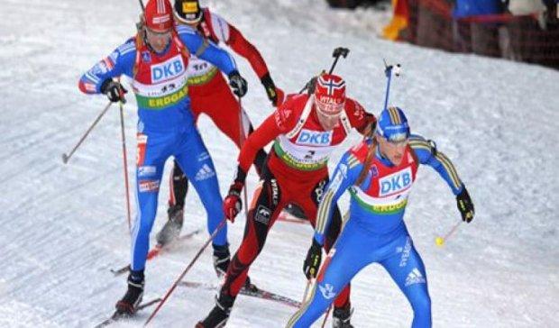 Французькі та австрійські біатлоністи стали жертвами злодіїв у Швеції