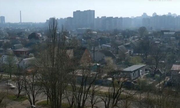 Киев стал самым загрязненным городом мира – закрывайте окна