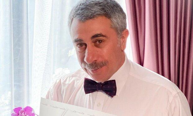 Доктор Комаровський дав важливу рекомендацію про вакцинацію вагітних