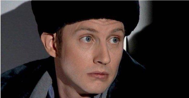 Михайло Фадєєв, актор