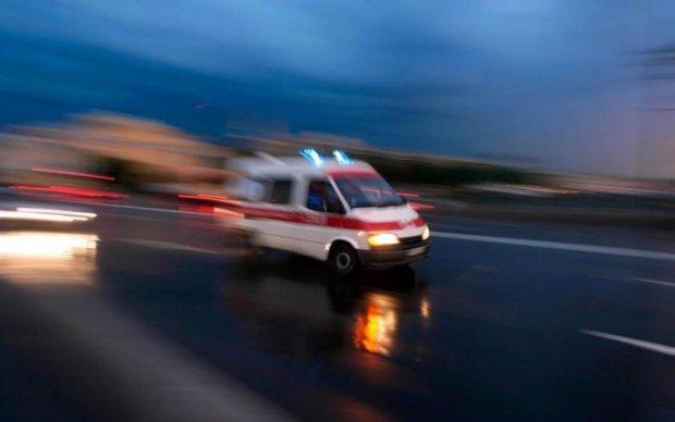 Новый концепт перевернул представление о скорой помощи