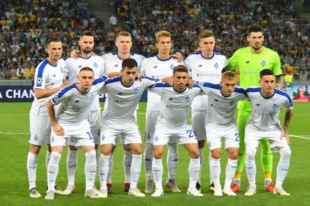 Европейский гранд может купить у Динамо звездного футболиста
