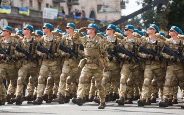 Військові паради в Україні: від перших років незалежності до сьогодні
