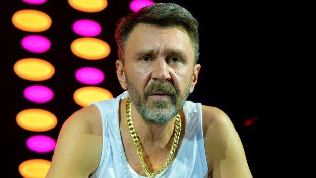 Сергій Шнуров, фото: riavrn