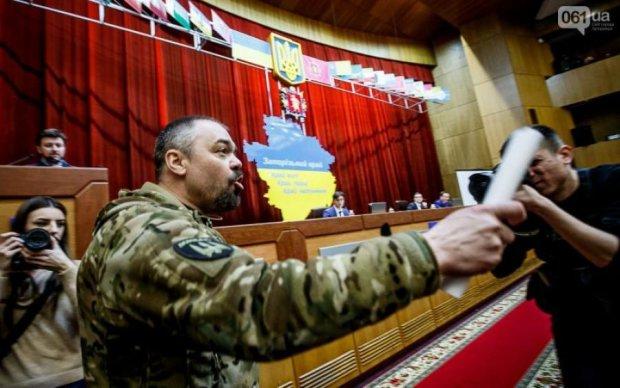 Убийство борца с коррупцией Виталия Олешко: чем запомнился активист