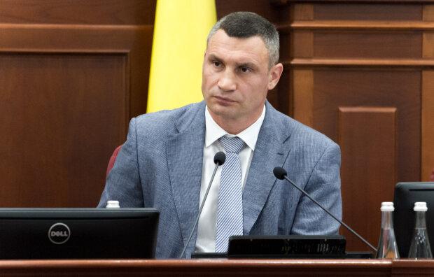 Виталий Кличко, фото: 112 Украина