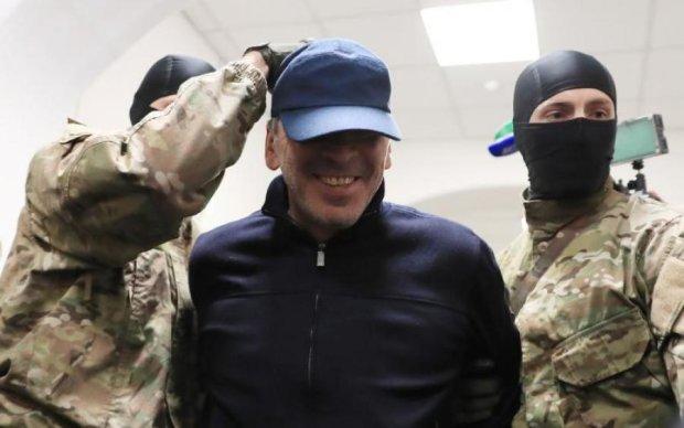 Москаль знайшов агентів ФСБ на Закарпатті