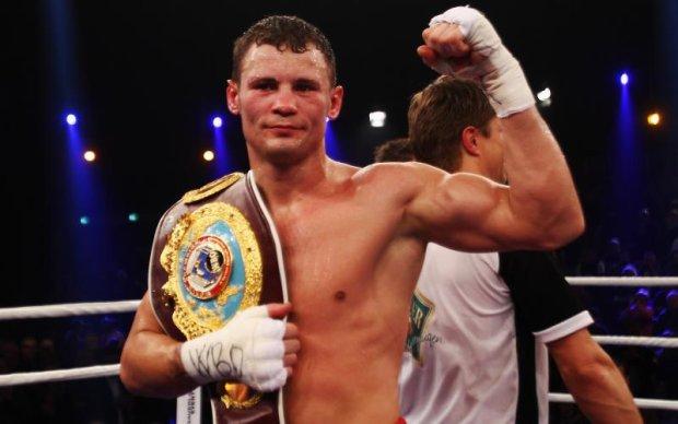 Відомий німецький боксер заявив про завершення кар'єри