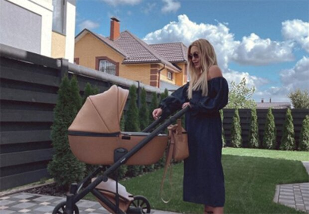 Даша Квиткова, фото с instagram