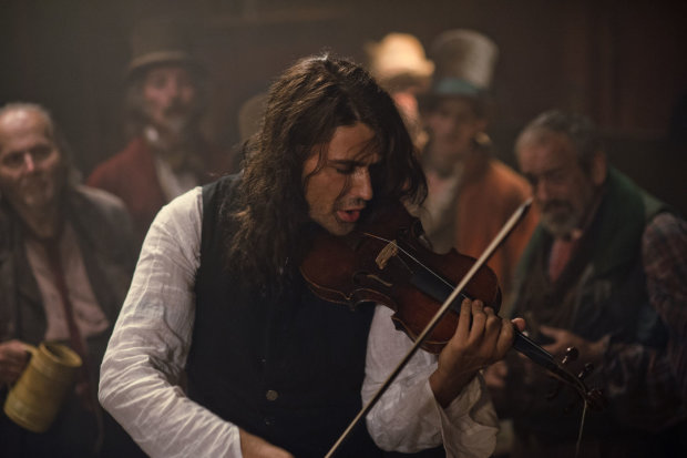 Мрачный гений, сатанист и жадина: факты из жизни великого скрипача Никколо Паганини, о которых мало кто знает