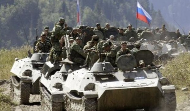В Украине воюет 9 тысяч россиян