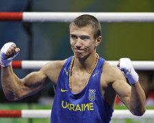 Василий Ломаченко - двукратный олимпийский чемпион по боксу