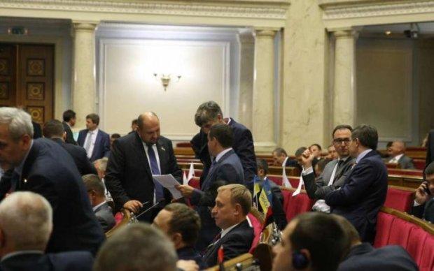 Депутат – це діагноз: хто з українських дармоїдів клянчив гроші з бюджету