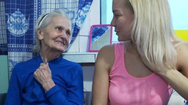У Харкові добу шукали пенсіонерку, фото: Суспільне