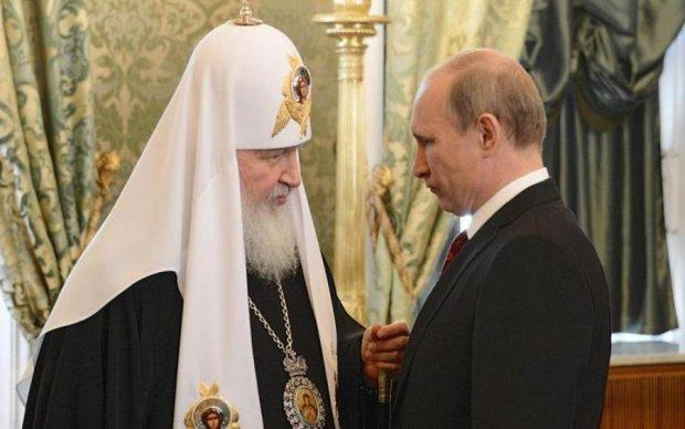 Геев, попов и путинских дипломатов объединило одно ложе